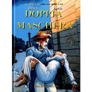 Integrali Bd Nuova Serie - N° 29 - Doppia Maschera 2 (M3) - Aurea Books And Comix
