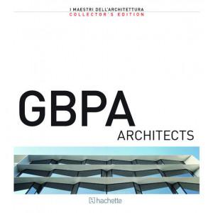 I Maestri dell'Architettura Collector's Edition uscita 48