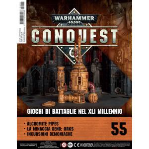 Warhammer 40,000: Conquest uscita 55