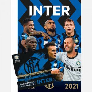 Calendari Inter   Uscita Nº 37 del 01/12/2020 Periodicità: Trimestrale Editore: Euro Publishing S.r.l.