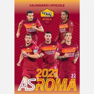 Calendari Roma  Uscita Nº 37 del 27/11/2020 Periodicità: Annuale Editore: Euro Publishing S.r.l.