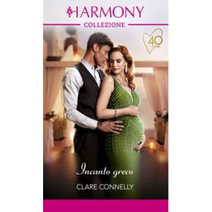 Harmony Collezione - Incanto greco Di Clare Connelly