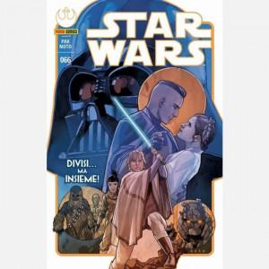Star Wars  Uscita Nº 66 del 10/12/2020 Periodicità: Mensile Editore: Panini S.p.A.