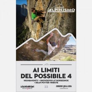 Il grande alpinismo - sfide verticali  Uscita Nº 23 del 14/07/2020 Periodicità: Settimanale Editore: RCS MediaGroup