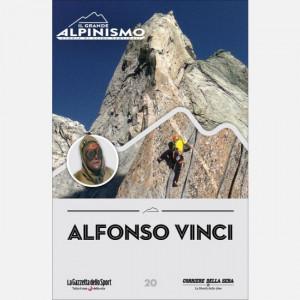 Il grande alpinismo - sfide verticali  Uscita Nº 20 del 23/06/2020 Periodicità: Settimanale Editore: RCS MediaGroup