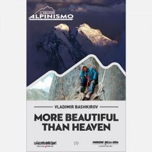 Il Grande Alpinismo (DVD) - Storie di sfide verticali  Uscita Nº 19 del 16/06/2020 Periodicità: Settimanale Editore: RCS MediaGroup