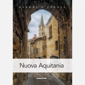 Borghi d'Europa  Uscita Nº 56 del 17/08/2020 Periodicità: Quindicinale Editore: DeAgostini Publishing