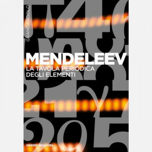 Grandangolo scienza (ed. 2020)  Uscita Nº 30 del 29/07/2020 Periodicità: Settimanale Editore: RCS MediaGroup