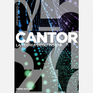 Grandangolo scienza (ed. 2020)  Uscita Nº 38 del 23/09/2020 Periodicità: Settimanale Editore: RCS MediaGroup