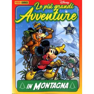 Piu' Grandi Avventure Disney - N° 10 - Gli Amici - Disney Saga Panini Comics