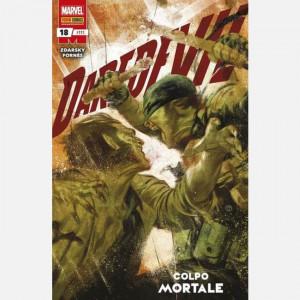 Devil e i cavalieri Marvel  Uscita Nº 111 del 10/12/2020 Periodicità: Mensile Editore: Panini S.p.A.