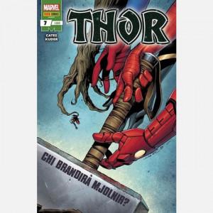 Thor  Uscita Nº 260 del 10/12/2020 Periodicità: Mensile Editore: Panini S.p.A.
