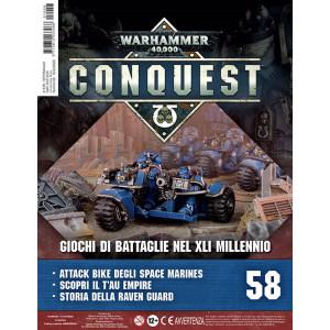 Warhammer 40,000: Conquest uscita 58