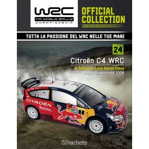 WRC uscita 24