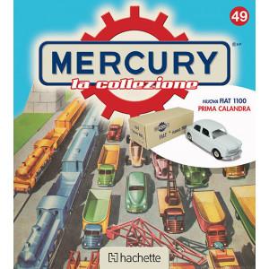 Mercury - la collezione uscita 49