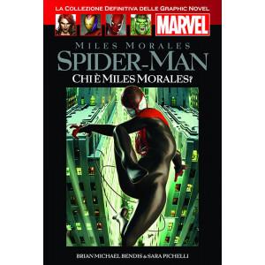 La collezione definitiva delle Graphic Novel Marvel uscita 62