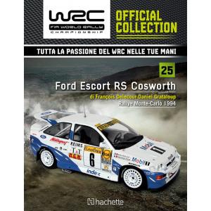 WRC uscita 25