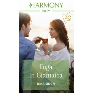 Harmony Harmony Jolly - Fuga in Giamaica Di Nina Singh