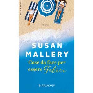 Harmony Harmony Romance - Cose da fare per essere felici Di Susan Mallery