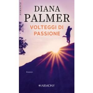 Harmony Harmony Romance - Volteggi di passione Di Diana Palmer