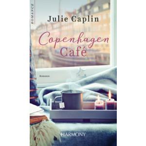 Harmony Harmony Romance - Copenaghen Cafè Di Julie Caplin