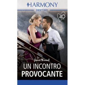Harmony Destiny - Un incontro provocante Di Joss Wood