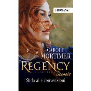 Harmony Regency Collection - Sfida alle convenzioni Di Carole Mortimer