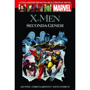 La collezione definitiva delle Graphic Novel Marvel uscita 63