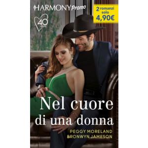 Harmony Promo - Nel cuore di una donna Di Charlene Sands, Bronwyn Jameson