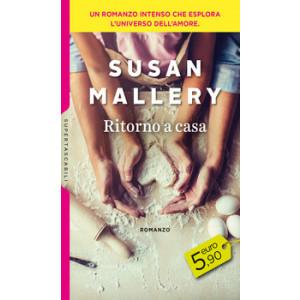 Harmony SuperTascabili - Ritorno a casa Di Susan Mallery