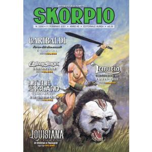 SKORPIO N. 2293