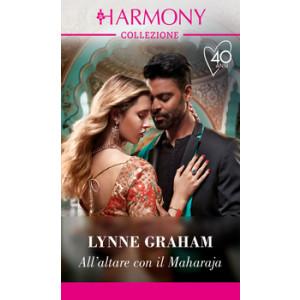 Harmony Collezione - All'altare con il Maharaja Di Lynne Graham