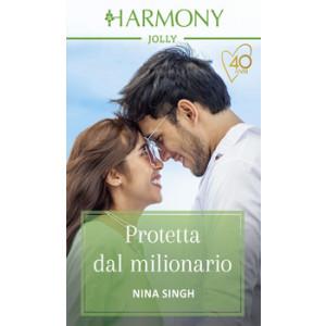 Harmony Harmony Jolly - Protetta dal milionario Di Nina Singh