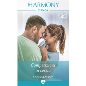 Harmony Harmony Bianca - Competizione in corsia Di Annie Claydon