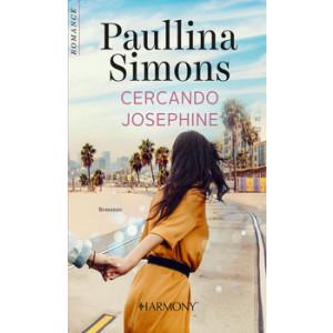 Harmony Harmony Romance - Cercando Josephine Di Paullina Simons