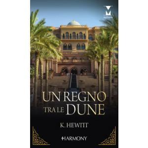 Harmony MyDream - Un regno tra le dune Di Kate Hewitt