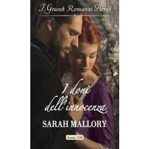 Harmony Grandi Romanzi Storici - I doni dell'innocenza Di Sarah Mallory