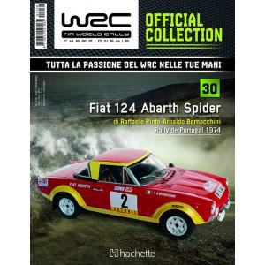WRC uscita 30