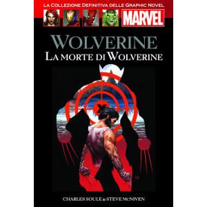 La collezione definitiva delle Graphic Novel Marvel uscita 68