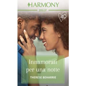 Harmony Harmony Jolly - Innamorati per una notte Di Therese Beharrie