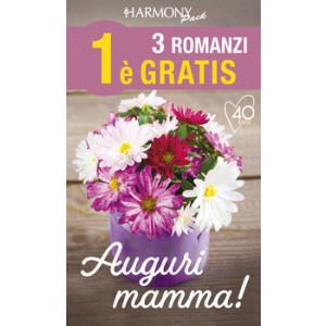 Harmony Pack - Pack Mamma Di Emilie Rose, Susan Meier, Karen Booth