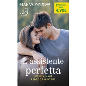 Harmony Promo - L'assistente perfetta Di Jessica Hart, Rebecca Winters