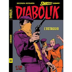 DIABOLIK SWIISSS N. 0322