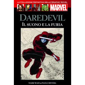 La collezione definitiva delle Graphic Novel Marvel uscita 69