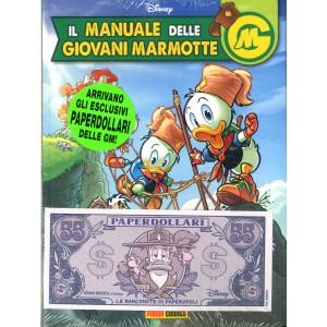 Manuale Delle Giovani Marmotte - N° 13 - Il Manuale Delle Giovani Marmotte - Panini Comics