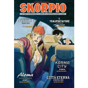SKORPIO N. 2302