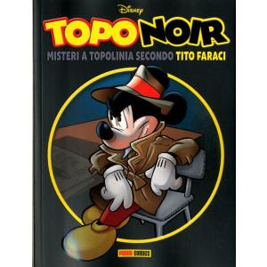 Topo-Noir - N° 1 - Tito Faraci 1 - Disney Special Events Panini Comics