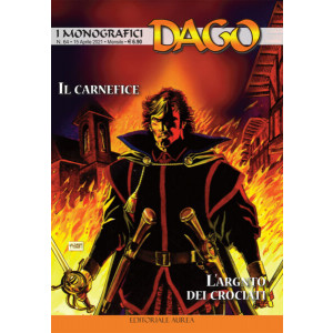 I MONOGRAFICI DAGO N. 0064