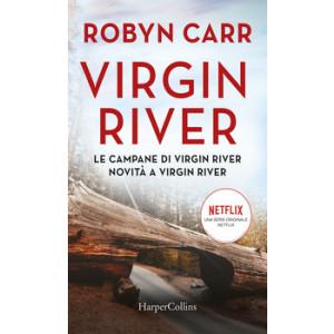 Harmony Virgin River Collection - Virgin River 5 Di Robyn Carr