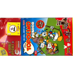 Topolino Junior - N° 4 - Topolino Junior - Disney Play Panini Comics